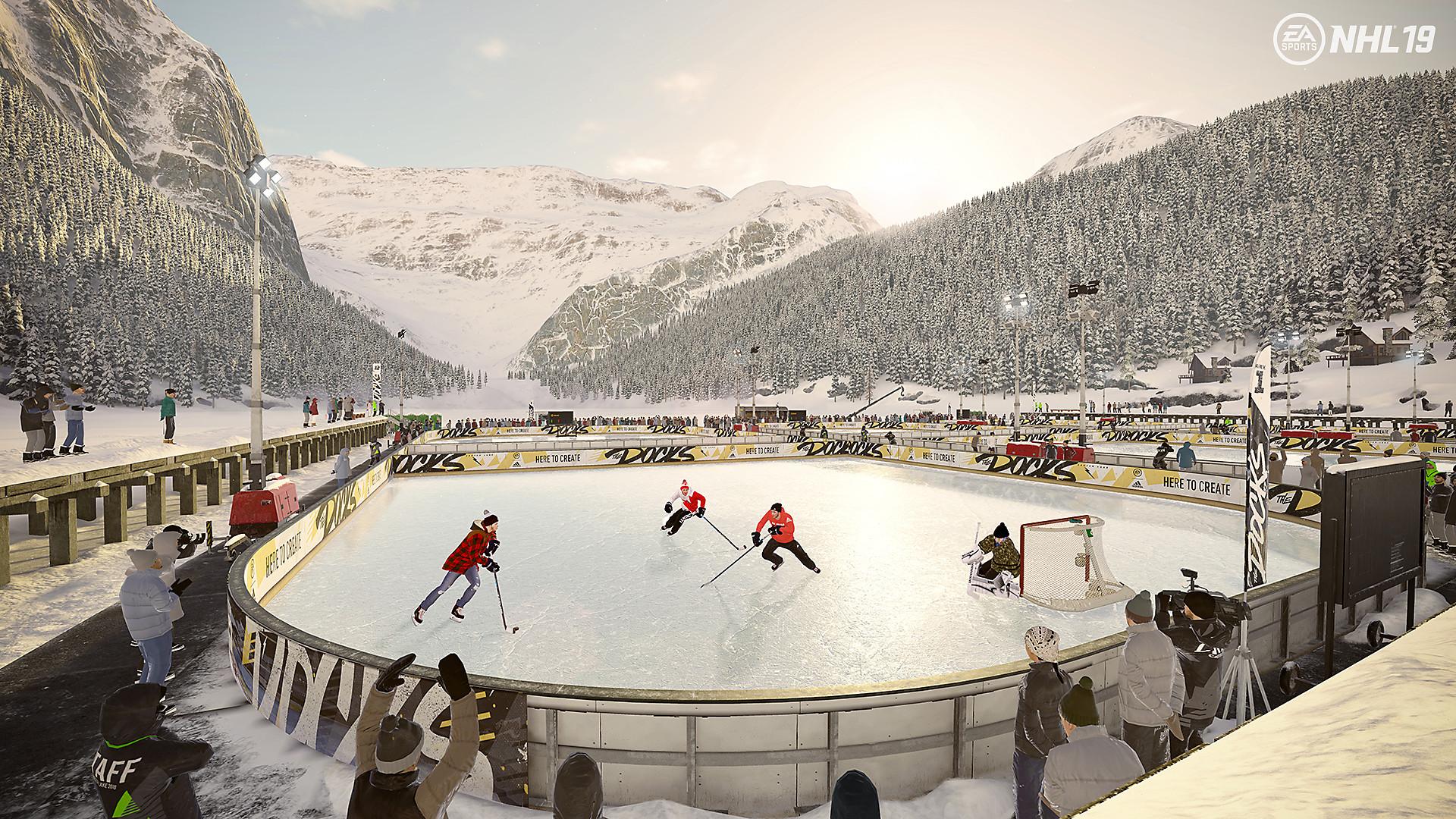 EA SPORTS™ NHL® 19 Game | PS4 - PlayStation