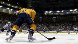 EA SPORTS™ NHL® Édition Legacy Screenshot 3