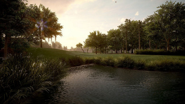 EA SPORTS™ Rory McIlroy PGA TOUR® Screenshot 4