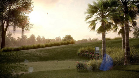 EA SPORTS™ Rory McIlroy PGA TOUR® Trailer Screenshot