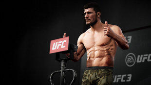EA SPORTS™ UFC® 3 Screenshot 2