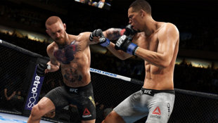 EA SPORTS™ UFC® 3 Screenshot 3