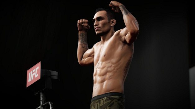 EA SPORTS™ UFC® 3 Screenshot 4