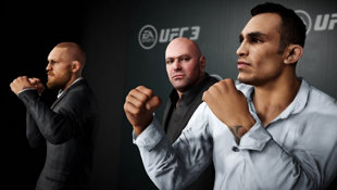 EA SPORTS™ UFC® 3 Screenshot 6
