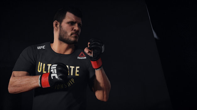 EA SPORTS™ UFC® 3 Screenshot 7
