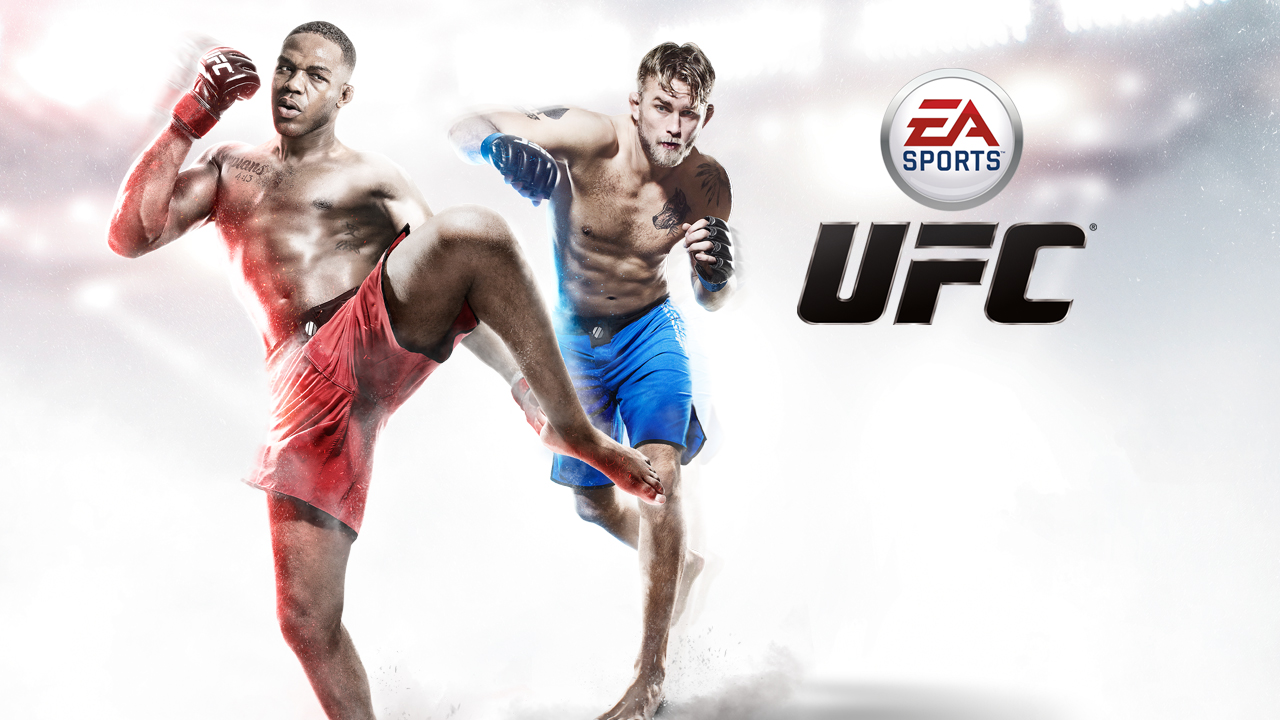 EA SPORTS UFC Game | PS4 - PlayStation