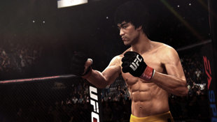EA SPORTS UFC Screenshot 6