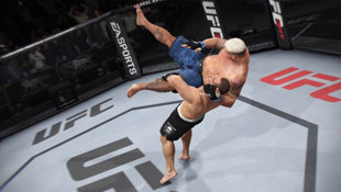 EA SPORTS UFC Screenshot 9