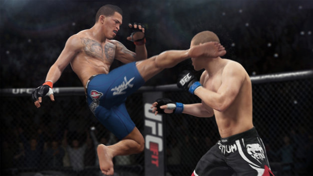 EA SPORTS UFC Screenshot 10