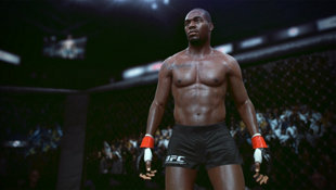 EA SPORTS UFC Screenshot 8