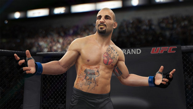 EA SPORTS UFC Screenshot 4