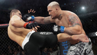 EA SPORTS UFC Screenshot 12