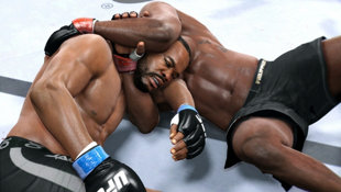 EA SPORTS UFC Screenshot 14