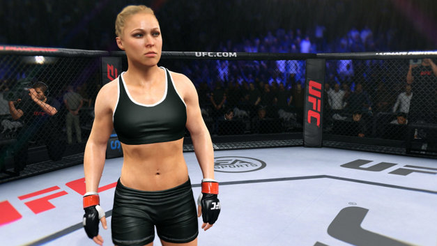 EA SPORTS UFC Screenshot 13