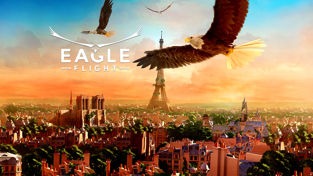Eagle Flight™ Game | PS4 - PlayStation