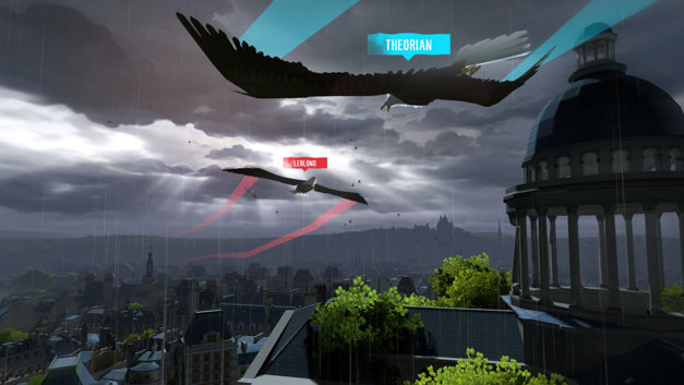 Eagle Flight™ Screenshot 4