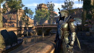 The Elder Scrolls® Online: Morrowind® Screenshot 3