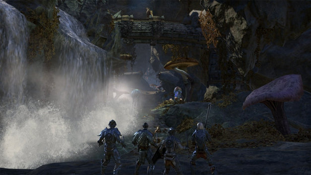 The Elder Scrolls® Online: Morrowind® Screenshot 1
