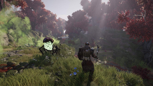 Elex Screenshot 1