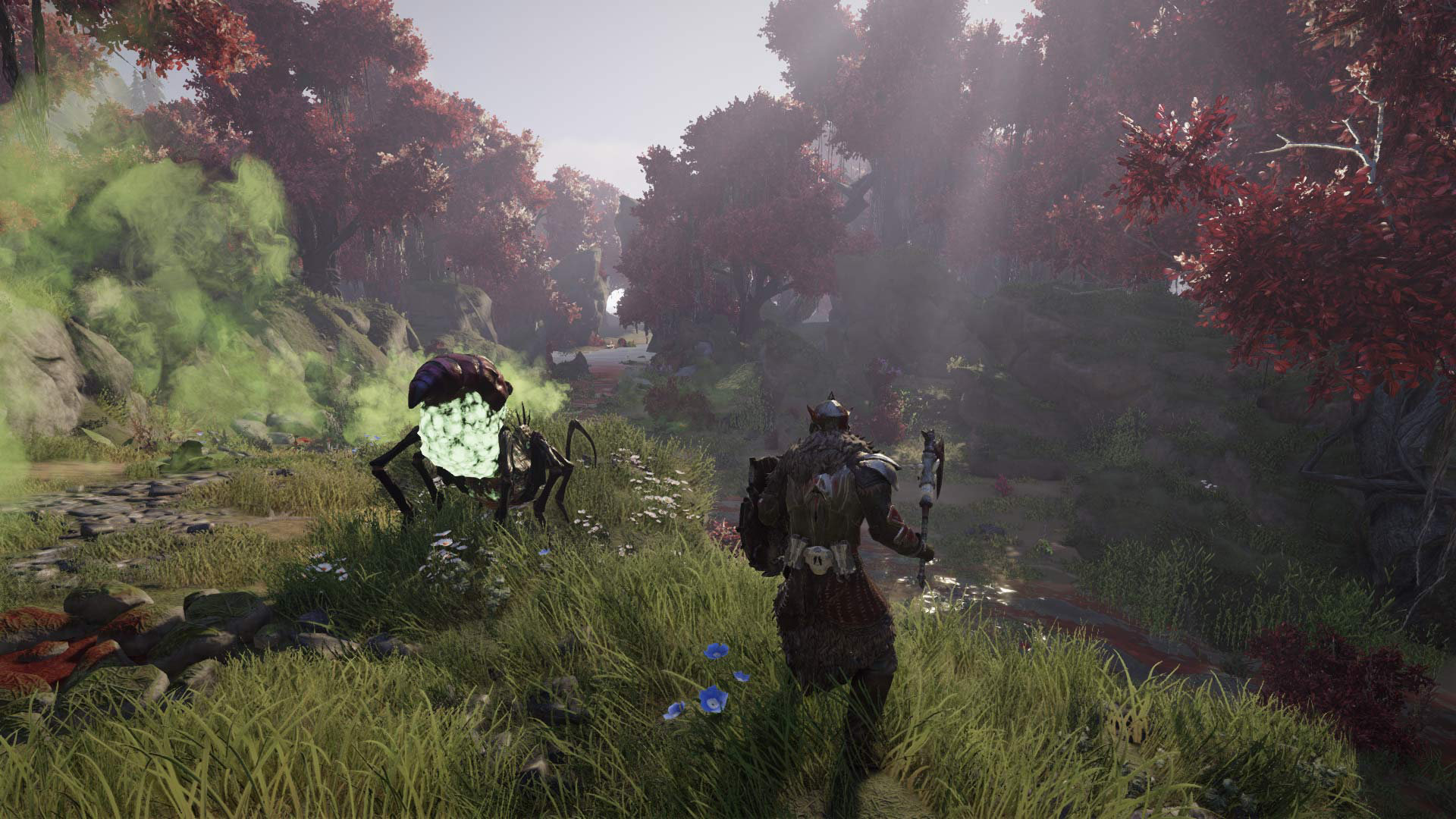 Elex Review Image 3