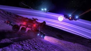 Elite Dangerous Screenshot 5
