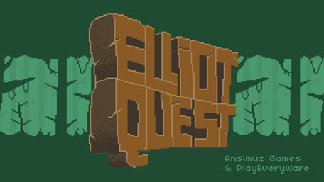Elliot Quest Trailer Screenshot