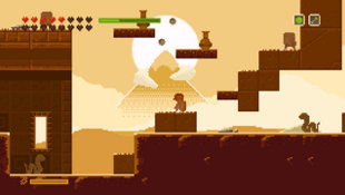 Elliot Quest Screenshot 6