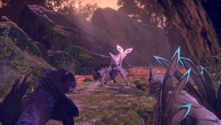 Embers of Mirrim Screenshot 11