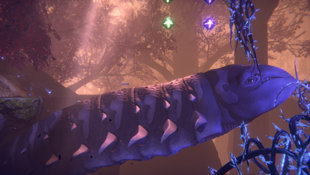 Embers of Mirrim Screenshot 3