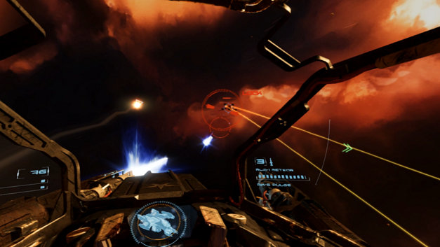 End Space Screenshot 4