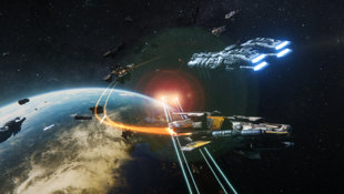 End Space Screenshot 5