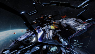 End Space Screenshot 3