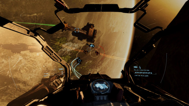End Space Screenshot 10