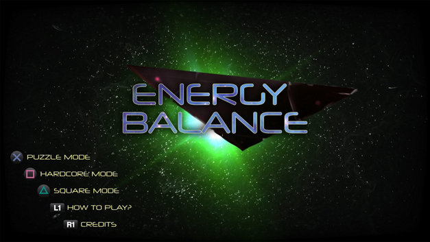 Energy Balance Screenshot 4