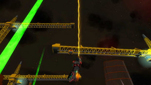 Energy Hook Screenshot 3