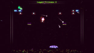 Energy Invasion Screenshot 9