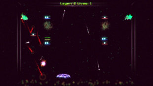 Energy Invasion Screenshot 2
