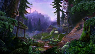 Enigmatis 2: The Mists of Ravenwood Screenshot 5
