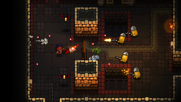 Enter The Gungeon Screenshot 7