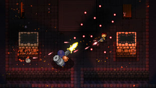 Enter The Gungeon Screenshot 12