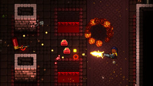 Enter The Gungeon Screenshot 15