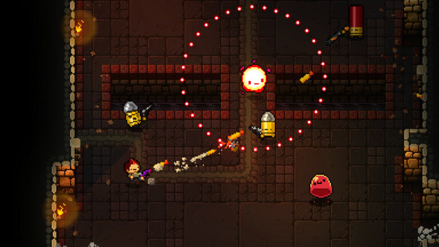 Enter The Gungeon Screenshot 19