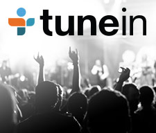 TuneIn Radio App on PlayStation | PlayStation Network