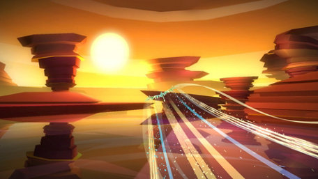 Entwined Trailer Screenshot