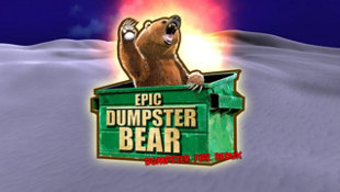 Epic Dumpster Bear: Dumpster Fire Redux Screenshot 9