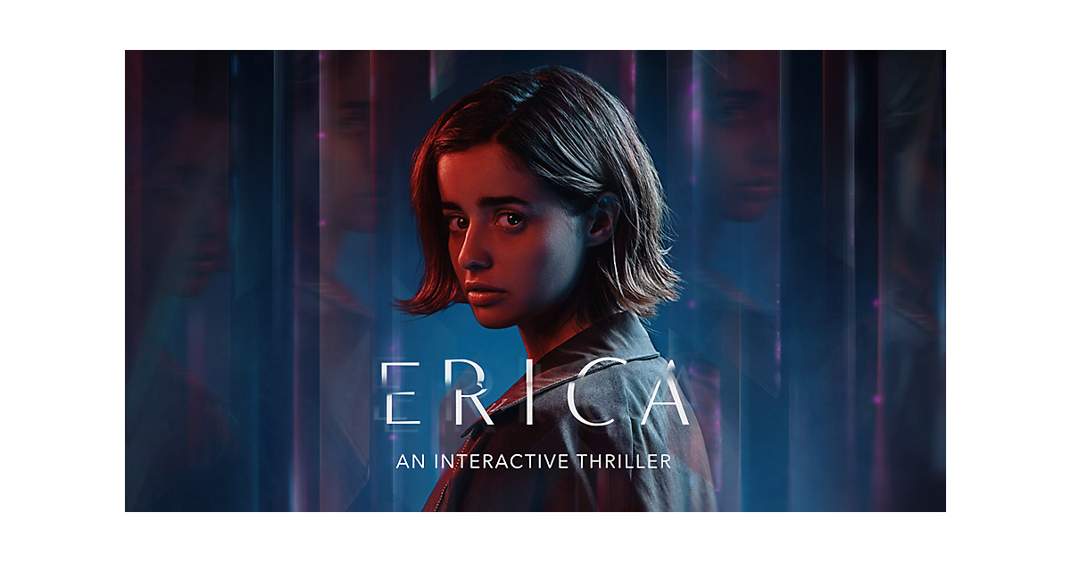Erica Game | PS4 - PlayStation