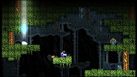 Escape Goat 2 Trailer Screenshot