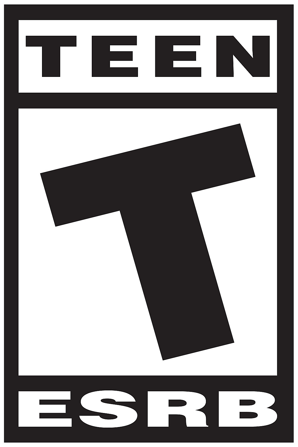 ESRB - T for Teen