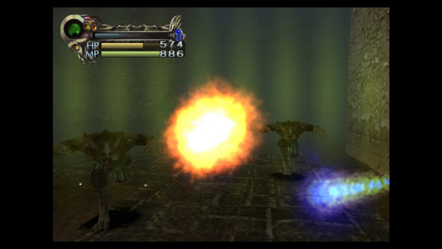 Eternal Ring Screenshot 4