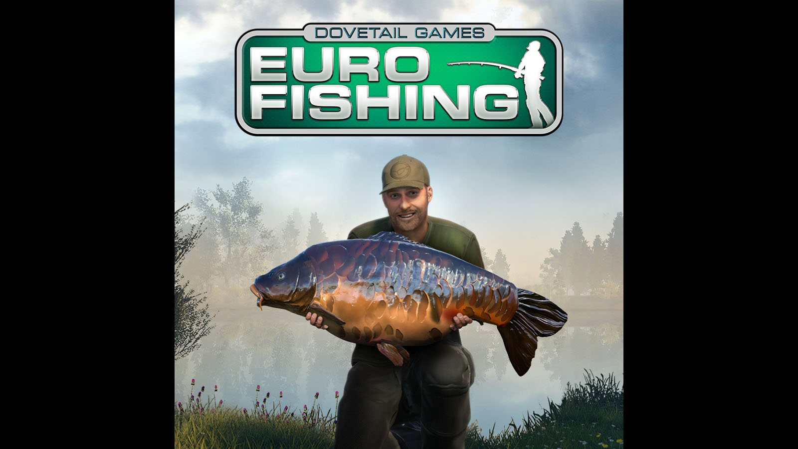 Euro Fishing Game Ps4 Playstation
